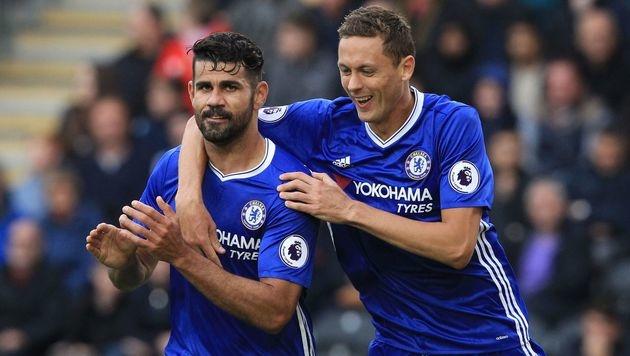 Chelsea besiegt Aufsteiger Hull, Remis für Watford (Bild: AFP)