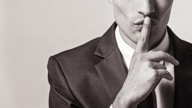 """Amtsgeheimnis: Journalisten sehen """"Farce"""" (Bild: Thinkstock)"""