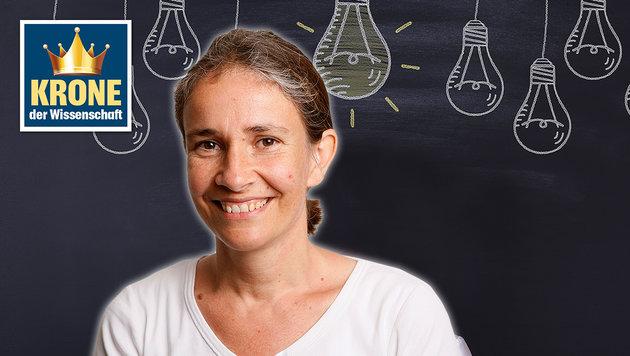 Prof. Judith Glück (Bild: Alpen-Adria-Universität Klagenfurt/Maurer, thinkstockphotos.de)