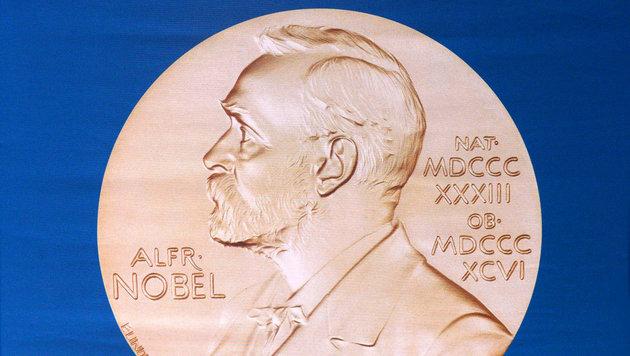 Medizin-Nobelpreis geht heuer an Japaner (Bild: APA/AFP/Jonathan Nackstrand)