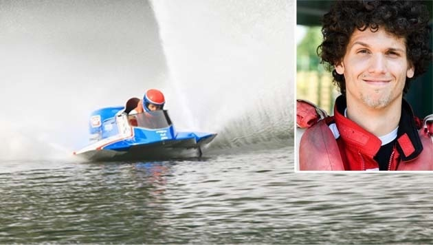 Motorboot-Weltmeister tödlich verunglückt (Bild: facebook.com)