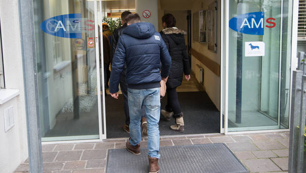 So sagt Wien der Arbeitslosigkeit den Kampf an (Bild: Neumayr/MMV)