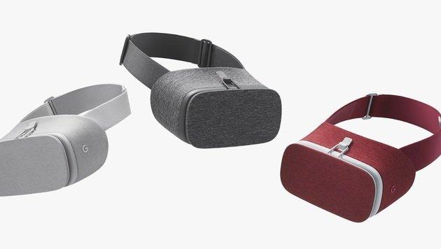 Daydream: Google verlässt bei VR die Karton-Ära (Bild: Google)