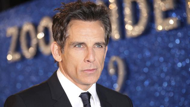 """Zoolander"" Ben Stiller hatte Prostatakrebs (Bild: AP)"