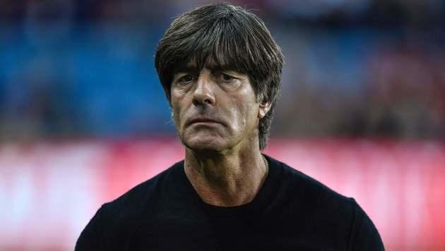 DFB-Teamchef Löw schließt Bundesliga-Rückkehr aus (Bild: AFP)