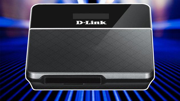 Experte rät: Diesen Router können Sie wegwerfen (Bild: D-Link, flickr.com/enasteron)