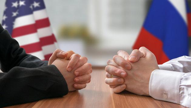 Putin holt die Familien aller Diplomaten heim (Bild: thinkstockphotos.de)