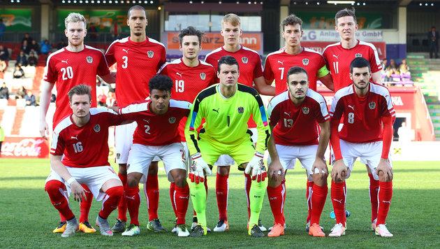Sallahi: Kosovo? 'Ich will für Österreich spielen' (Bild: GEPA pictures)