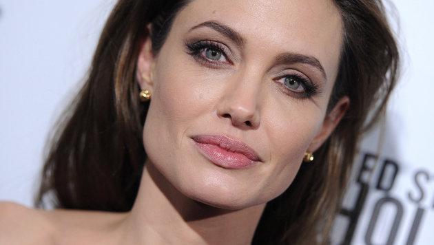Angelina Jolie (Bild: Viennareport)