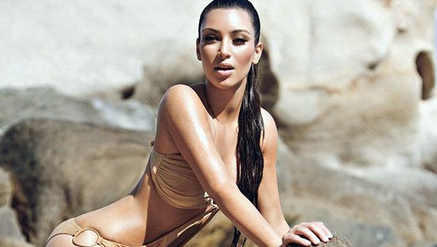 Kim Kardashian (Bild: Viennareport)
