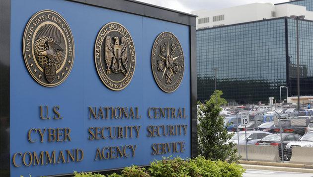 Snowden darf drei Jahre länger in Russland bleiben (Bild: AP)