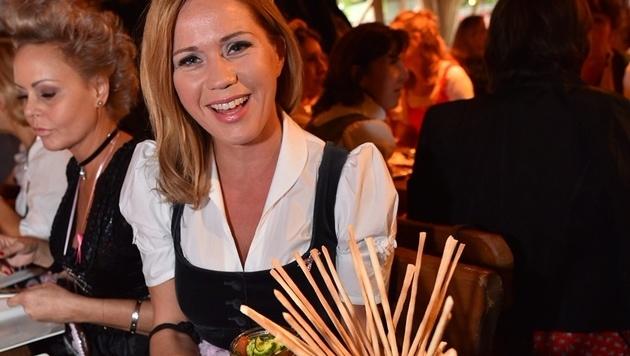 Johanna Setzer (Bild: Andreas Tischler)