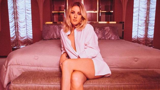 Ellie Goulding (Bild: Viennareport)