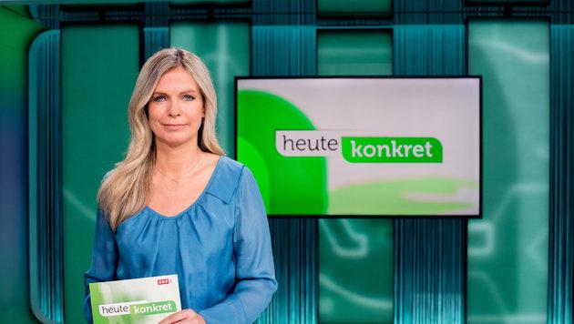 Claudia Reiterer (Bild: ORF)