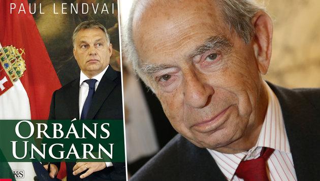 Wie Viktor Orban der Umbau Ungarns gelang (Bild: Peter Tomschi)