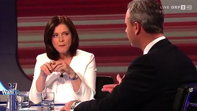 "Hofer in ""Causa Tempelberg"" gegen ORF abgeblitzt (Bild: Screenshot/ORF)"