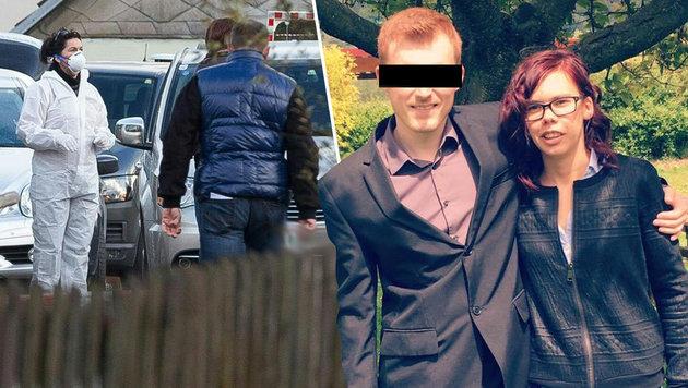 Wiener Polizist plante den perfekten Doppelmord (Bild: APA/EXPA/DOMINIK ANGERER, facebook.com)
