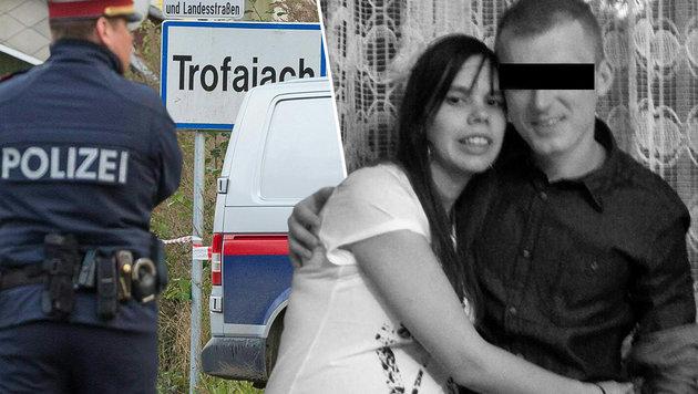 So machte der Polizist seiner Freundin Angst (Bild: APA/EXPA/DOMINIK ANGERER)