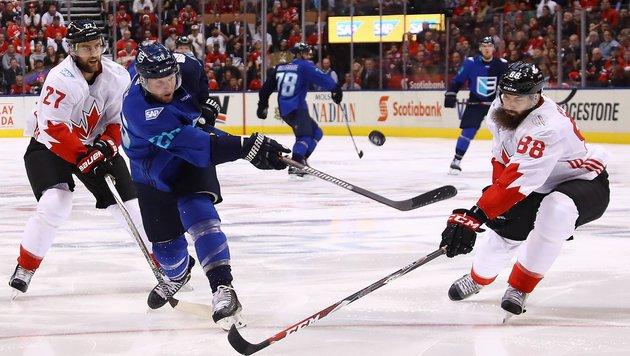 Vanek scort doppelt bei Debüt für Red Wings (Bild: 2016 Getty Images)
