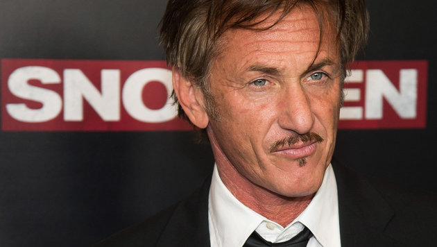 Sean Penn (Bild: Charles Sykes/Invision/AP)