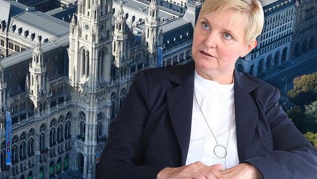 Wien zahlt 210 Millionen Euro nur für Überstunden (Bild: APA/HELMUT FOHRINGER, Zwefo)