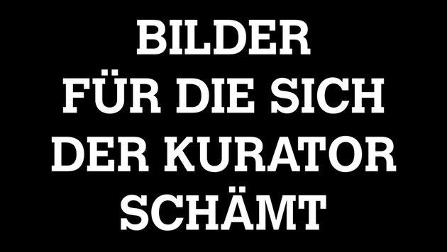 """""""Die besten Kunstausstellungen der Stadt (Bild: komischekuenste.com)"""""""