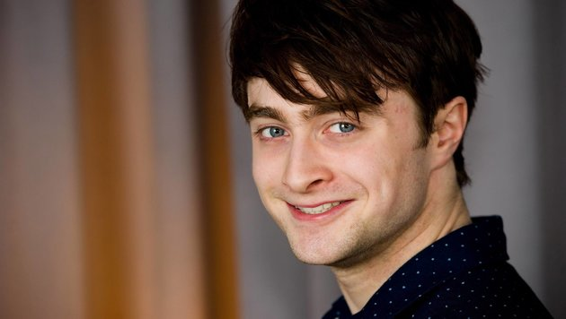 Daniel Radcliffe (Bild: (c) AP)