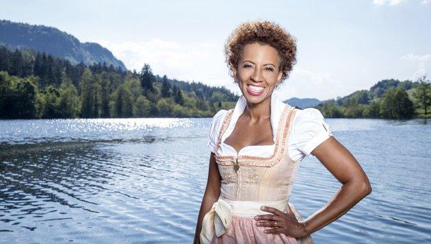 """""""Bauer sucht Frau"""" auf ATV (Bild: ATV/ERNST KAINERSTORFER)"""