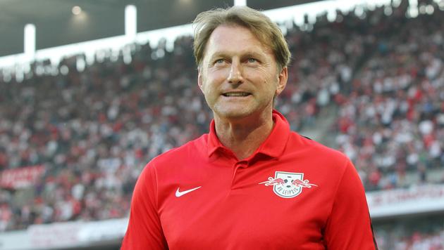 """Schaub führt vor Finale: """"Macht mich stolz!"""" (Bild: GEPA)"""