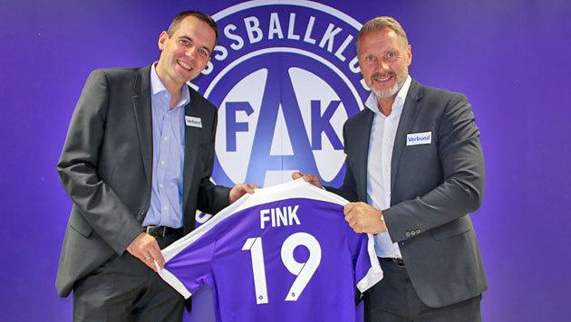 Austria will mit Fink in neue Klub-Ära starten (Bild: FK Austria Wien)