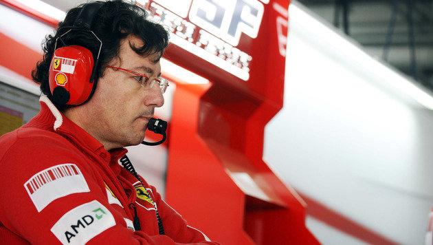 "Ex-Manager: ""Bei Ferrari herrscht Terror-Klima"" (Bild: GEPA)"