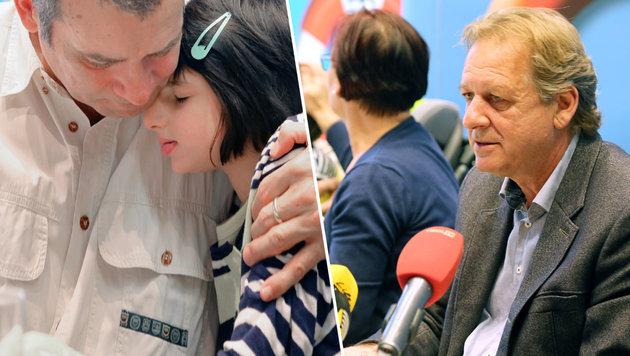 Fall Nadina: Eltern erhalten weitere 567.000 Euro (Bild: Christof Birbaumer)