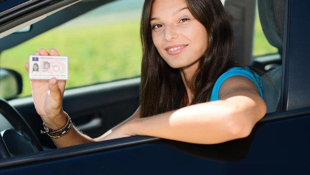 Führerschein-Probezeit soll jetzt 3 Jahre dauern (Bild: thinkstockphotos.de)