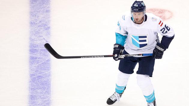 NHL-Ass Vanek in Detroit zurück zu alter Stärke? (Bild: GEPA)