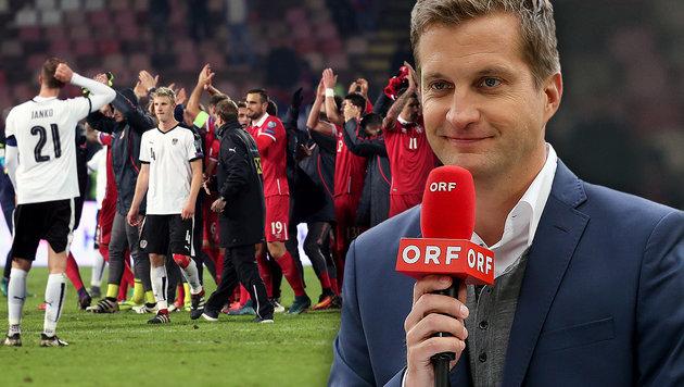 """ORF-Polzer trotz Shitstorms: """"Ändere mich nicht!"""" (Bild: GEPA)"""