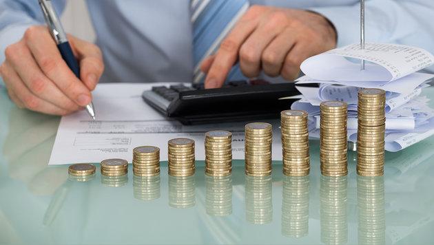 Schlecht für Sparer: Inflation klettert auf 1,5% (Bild: thinkstockphotos.de)