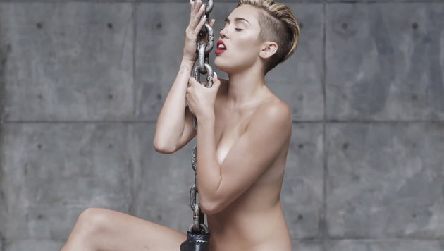 Miley Cyrus (Bild: Viennareport)