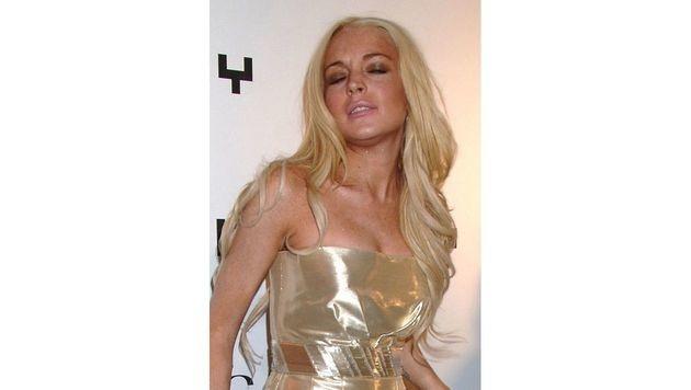 Lindsay Lohan sorgte immer wieder mit ihren Eskapaden für Schlagzeilen. (Bild: Viennareport)