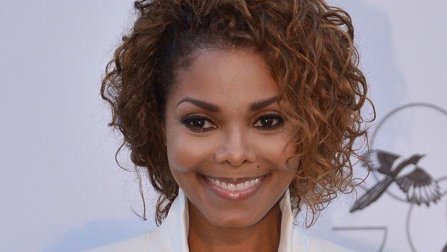 Spätes Babyglück: Janet Jackson mit 50 schwanger (Bild: AFP)