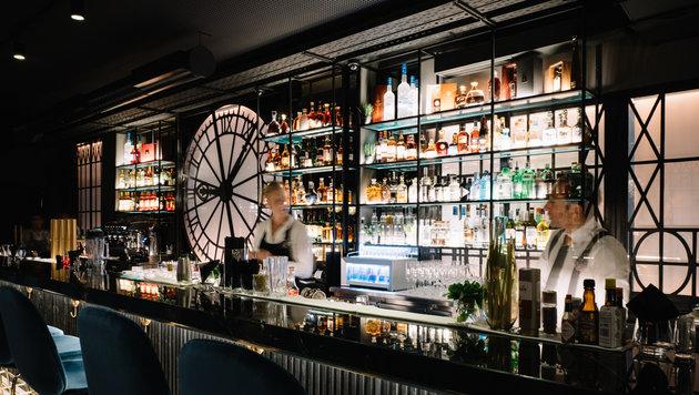 """""""Neue City-Bar als Szene-Treff? (Bild: Lukas Schraml)"""""""
