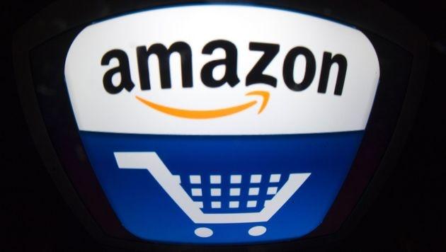 Amazon expandiert: 2000 neue Jobs in Deutschland (Bild: AFP)