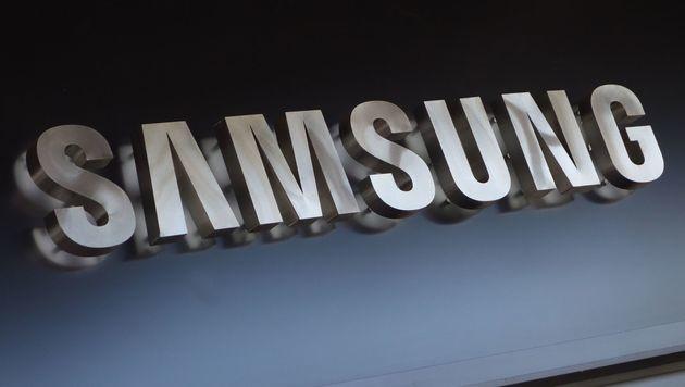 Samsung arbeitet an intelligentem Lautsprecher (Bild: AFP)