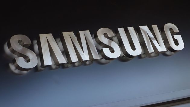Samsung erwägt offenbar Aufspaltung (Bild: AFP)