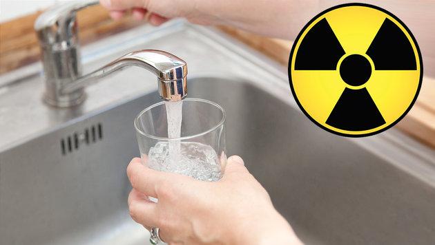 Uran in Oberkärntner Trinkwasser festgestellt (Bild: thinkstockphotos.de)