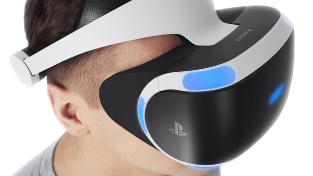PlayStation VR: Alles zur Virtual-Reality-Brille (Bild: Sony)