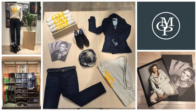"""Wine in the City: Shopping-Event bei Marc O'Polo (Bild: Marc O""Polo Ringstrassen Galerien)"""