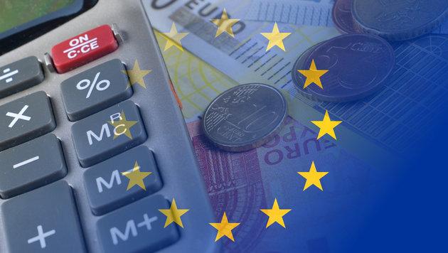441.000 Euro für Ein-Kilometer-Gehweg in Italien (Bild: thinkstockphotos.de)