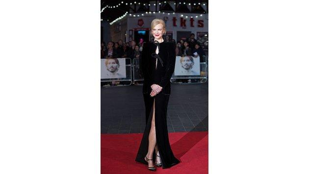 Nicole Kidman (Bild: EPA)
