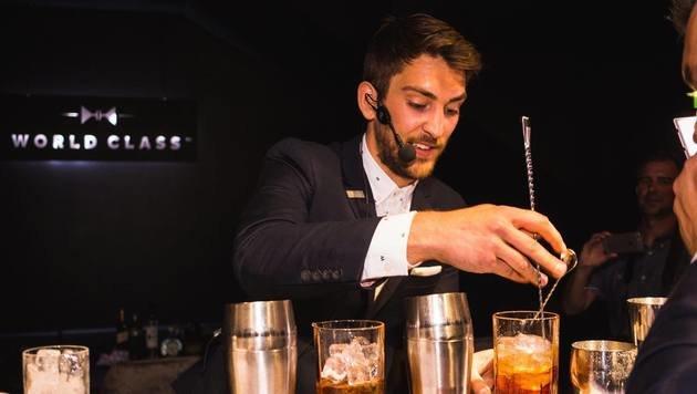 """""""Die beste Bar der Stadt: Aber was sagen die Gäste? (Bild: facebook.com/Maddox)"""""""