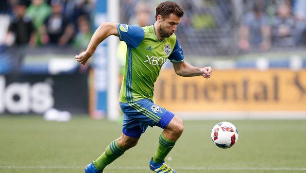 Ivanschitz zieht mit Seattle in MLS-Finale ein (Bild: GEPA)